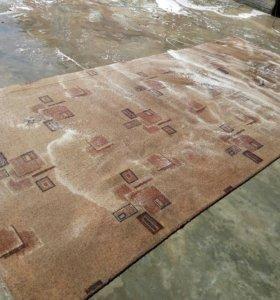 Стираю ковры