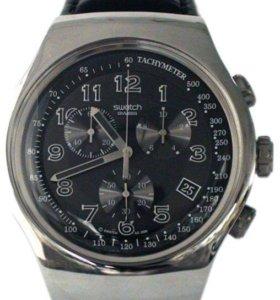 Часы наручные SWATCH YOS440 YOUR TURN BLACK