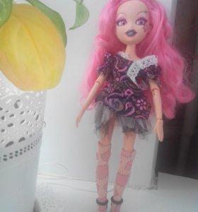 Кукла Bratzillaz забытые принцессы Ангелика