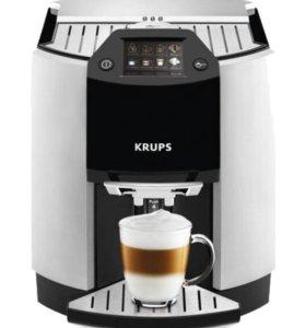 Кофемашина Krups 9010