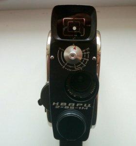 Видеокамера КВАРЦ 2×85-1М