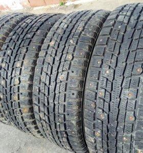 175/65 R14 Dunlop. 4шт