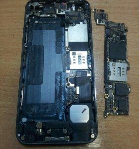 Ремонт и запчасти для iphone