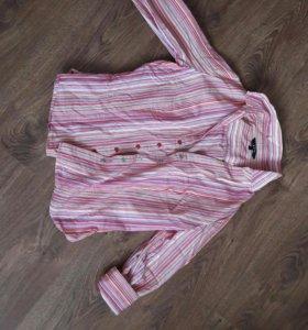 Рубашка женская Оstin