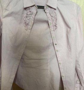 Рубашка incity