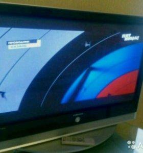 Плазменный телевизор Samsung 42 дюйма