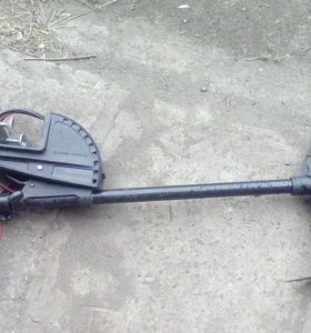 Електромотор лодочный