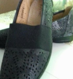 Туфли 38