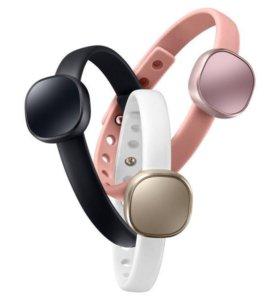 Фитнес браслет Samsung Charm Black