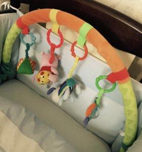 Игрушка для кроватки-коляски