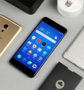 Смартфон Meizu M5s, новый