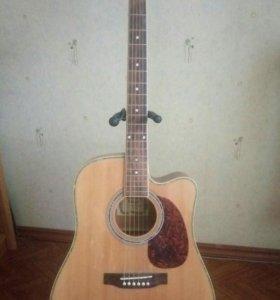 Аренда гитары