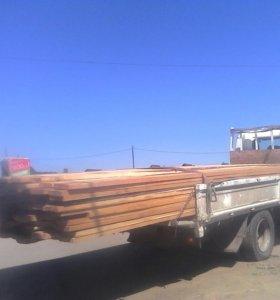 Грузоперевозки до 4 тонн