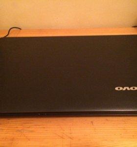 Ноутбук Lenovo IdeaPad Z50-75