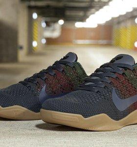 Кроссовки Nike Kobe 11 Elite арт 6101