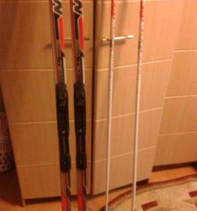 Продажа лыж