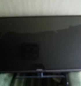Телевизор на зап.части