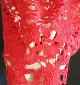 Нарядное платье, размер 42