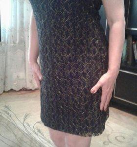 Платье новое стрейч