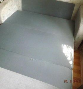 Диван-кровать раскладная
