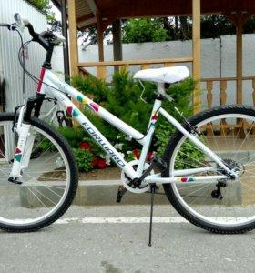 Велосипед Forward Iris