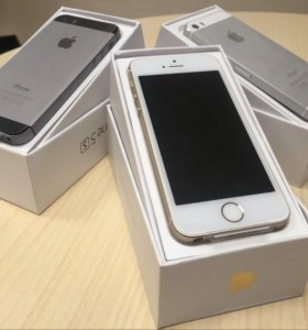 iPhone 5s 32 HBO Space Gray