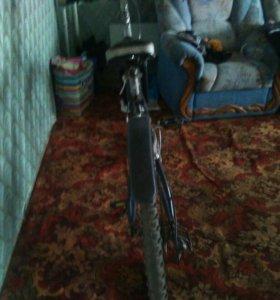 Велосибед горный