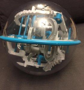 Головоломка шар-лабиринт PerplexusEpic