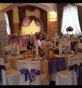 Организация Свадеб,дни рождения