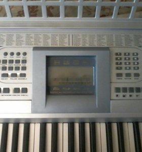 Синтезатор skb-611
