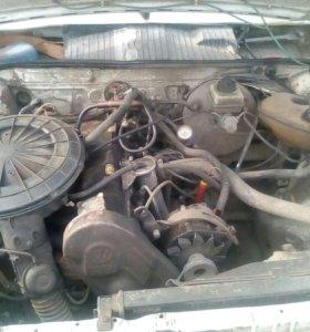 Продам или разберу Volkswagen Passat универсал