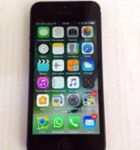 iPhone Apple 5 32 G