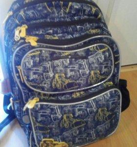 Рюкзак ортопедический. Торг!!!⚡👍👍👍💣📏📐