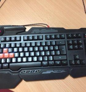 Клавиатура A4tech