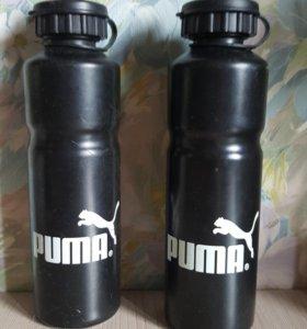 Бутылка для воды-PUMA