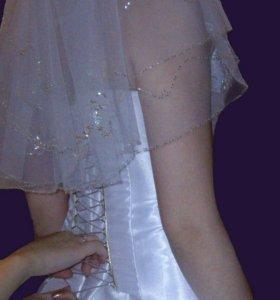 Свадебное платье. Зеленоград