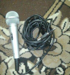 Микрофон HIGH