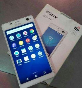 Телефон SONY XPERIA C4