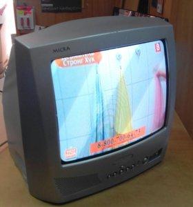 Кинескопный телевизор Vityas Micro