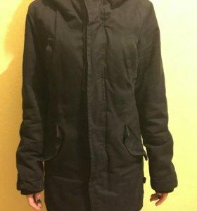 Зимняя куртка Belfield