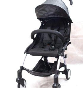 новые коляски  babytime