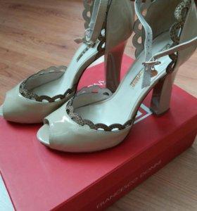 Туфли Francesco Donni 37 размер