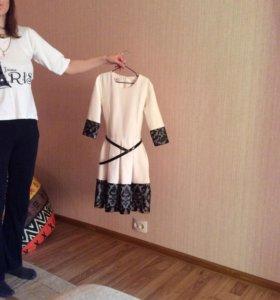 Платье размер 140