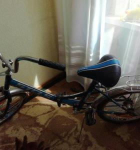 Спортивный велосипед ,и подростковый