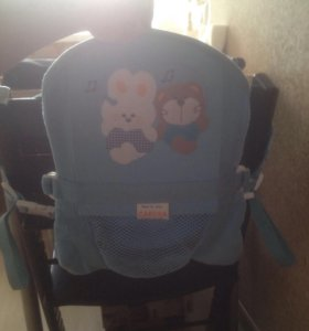 Рюкзак кенгуру для малыша