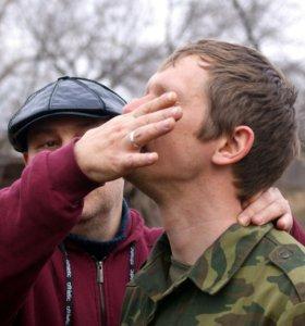 Обучение по АРБ, Рукопашный бой, Боевое САМБО