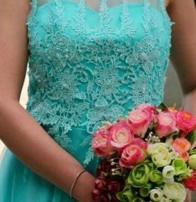 Платья для выпускного и свадеб