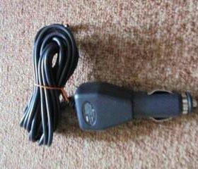 автомобильное зарядное устройствоparkvision PVR-17
