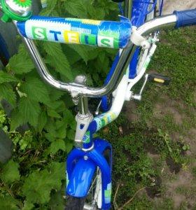 Велосипед детский Stels Flash 16