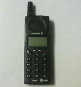 Телефон реаритет